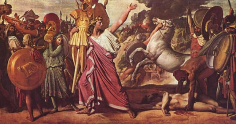 تئودوتوس – کنستانتین کاوافی